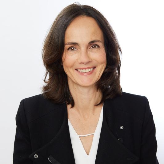 Sabine Schoofs-Hilpert